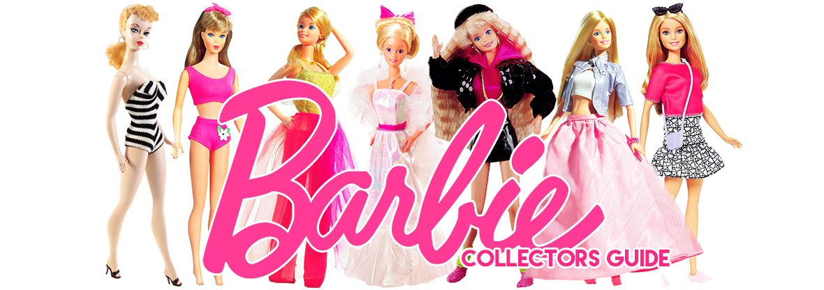 top fashion brand new promo code 1982 - Barbie Collectors Guide - Photo Gallery