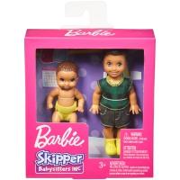 Barbie Crayola Rainbow Fruit Surprise Doll and Fashions Dark Hair Mattel GBK19